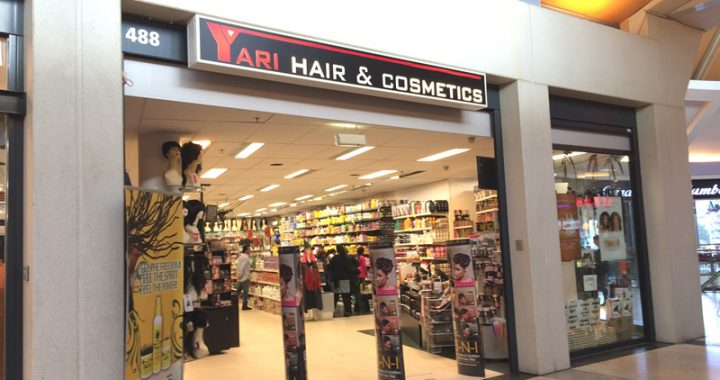 Yari Hair & Cosmetics