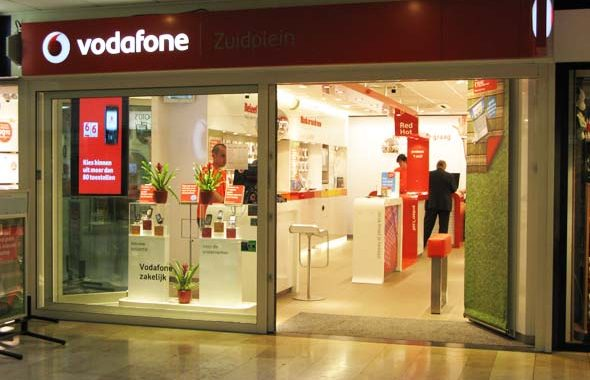 Vodafone City Point