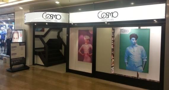 Cosmo Hairstyling