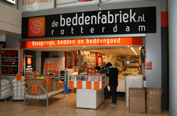 De Beddenfabriek