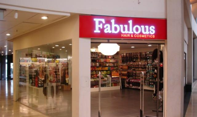 Fabulous Hair & Cosmetics