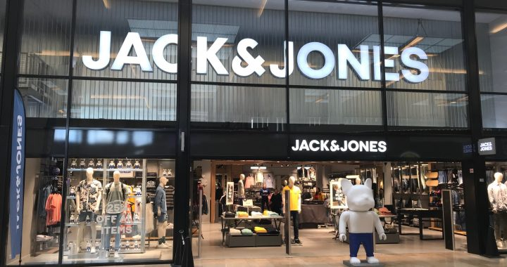 Jack & Jones Outlet