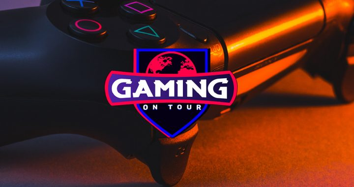 Bekijk hier de foto's en video van Gaming on Tour 2019!