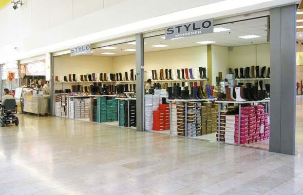 Trendy Shoes (Stylo)